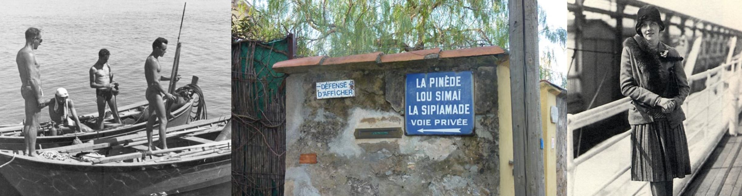 Marseille autrement - Office de tourisme sanary sur mer 83110 ...